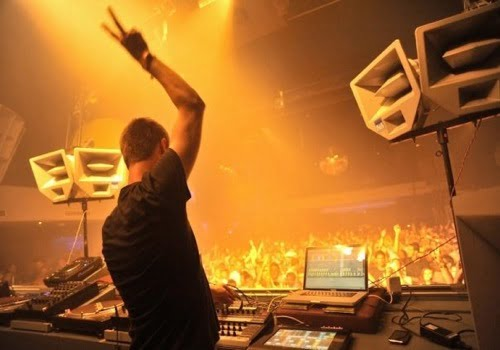 Mp3: Joris Voorn - Clash Dj Mix Podcast (15-09-2011)