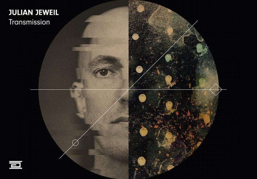 JULIAN JEWEIL devela su historia en la escena electrónica con el LP TRANSMISSION