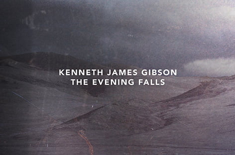 kenneth james gibson the evening falls feb 16