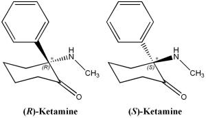 La Ketamina es una opción viable para el tratamiento de la depresión