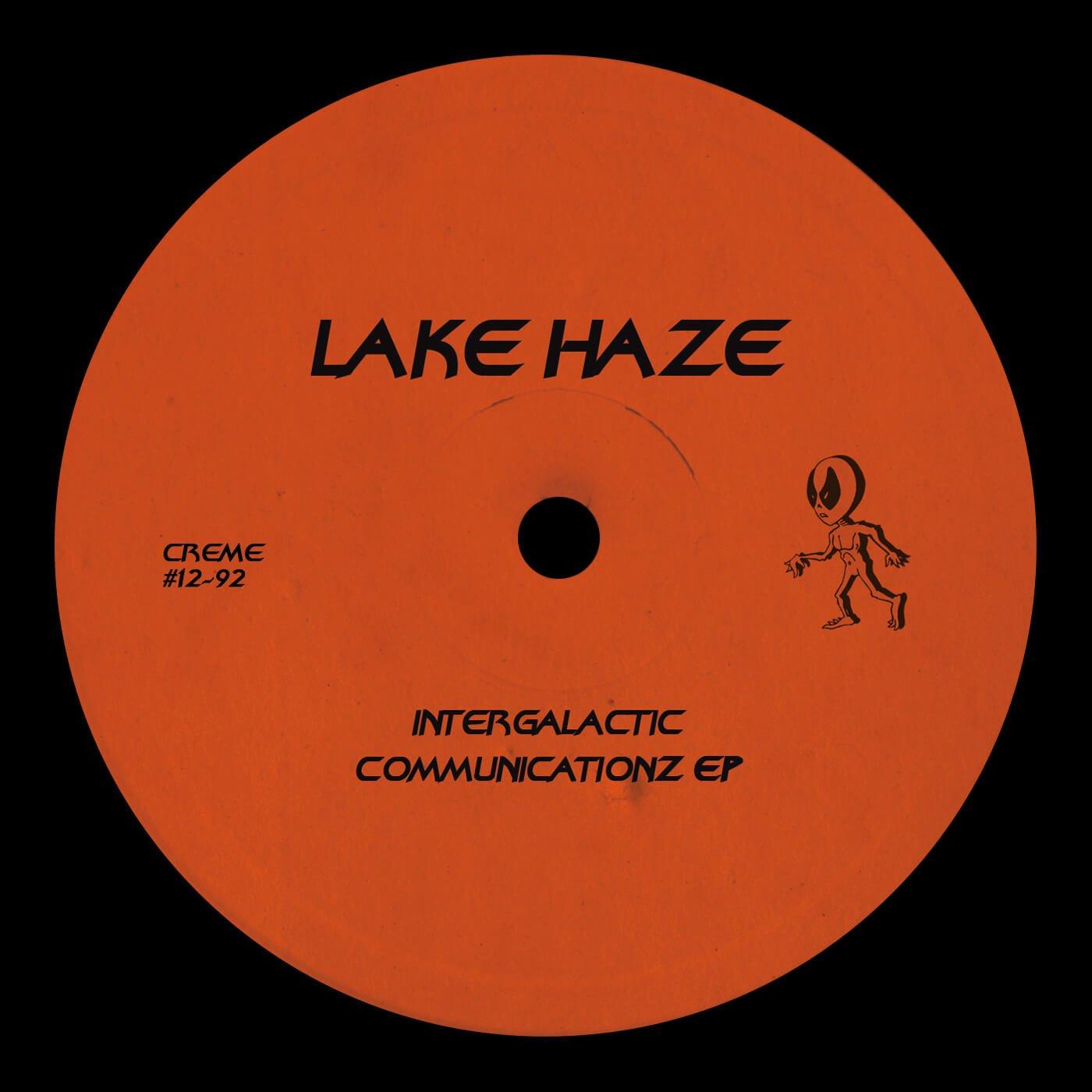 Lake Haze regresa a Creme Organization con un nuevo EP