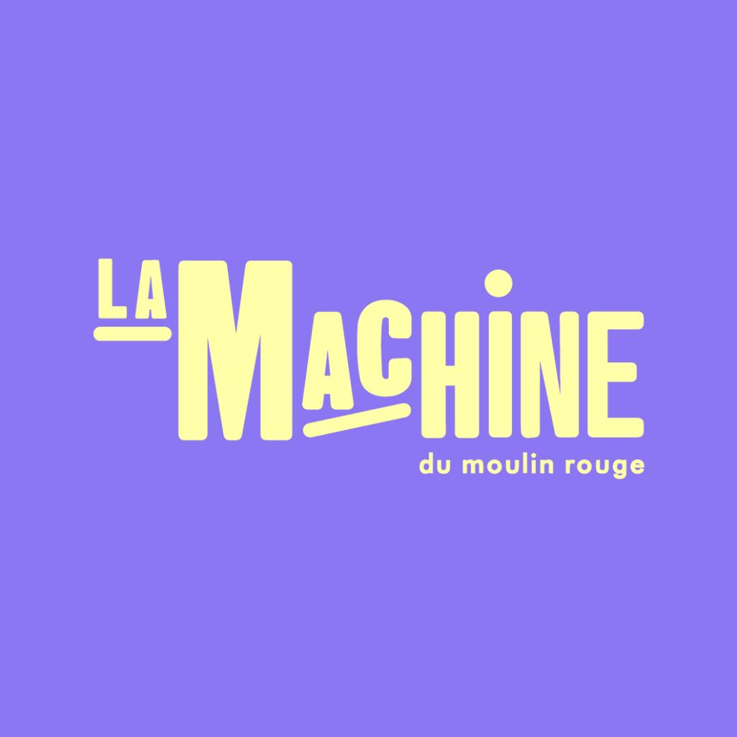 El club francés que está ofreciendo gratis su cabina a Djs: LA MACHINE DU MOULIN ROUGE