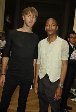 Los nuevos Fashion Lobos.. una imagen dice más que 1000 palabras…