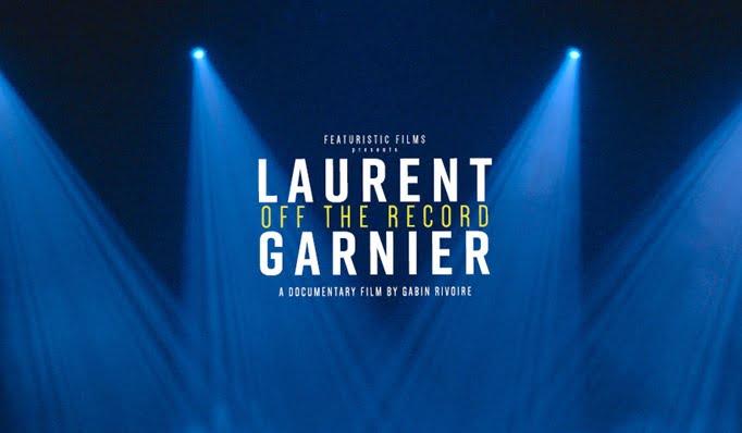 Finalmente este año Laurent Garnier publicará el documental que repasa su carrera