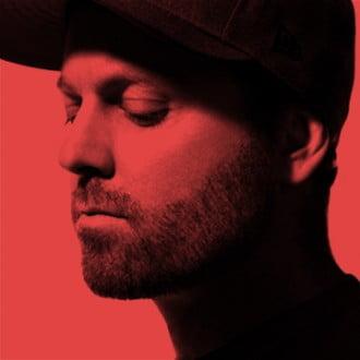 La leyenda viva DJ Shadow remezcla al joven Machinedrum...