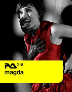 Magda - RA Podcast 215