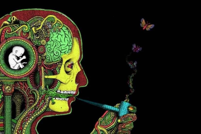 Estudio reafirma vinculo del consumo problemático de marihuana con esquizofrenia