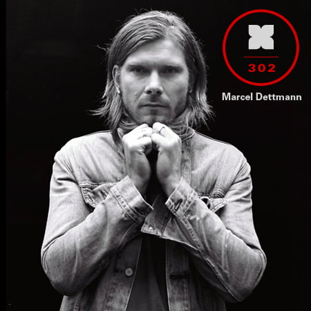 MIX DEL DÍA: Marcel Dettmann - XLR8R Podcast 302