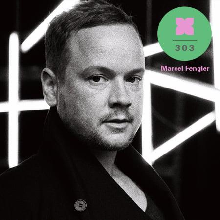 MIX DEL DÍA: Marcel Fengler - XLR8R Podcast 303