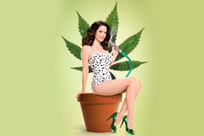 Consumir marihuana aumenta la probabilidad de tener relaciones sexuales
