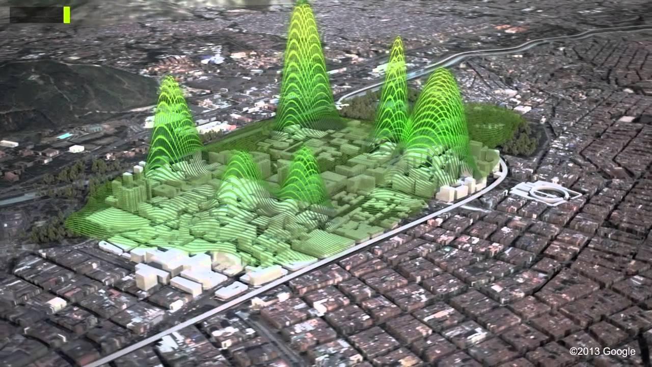 Distrito Térmico en La Alpujarra promete ahorrar hasta el 30% de energía