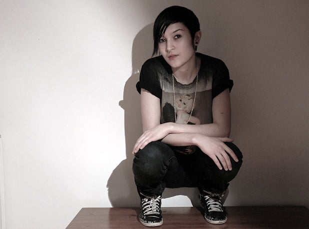 """Quote: Maya Jane Coles - It irritates me how many times I get asked """"who engineers for me"""""""