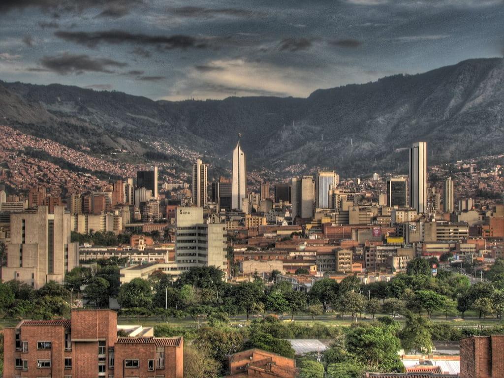 Medellín: El 8 de junio se acaban todas las medidas restrictivas en el Valle de Aburrá