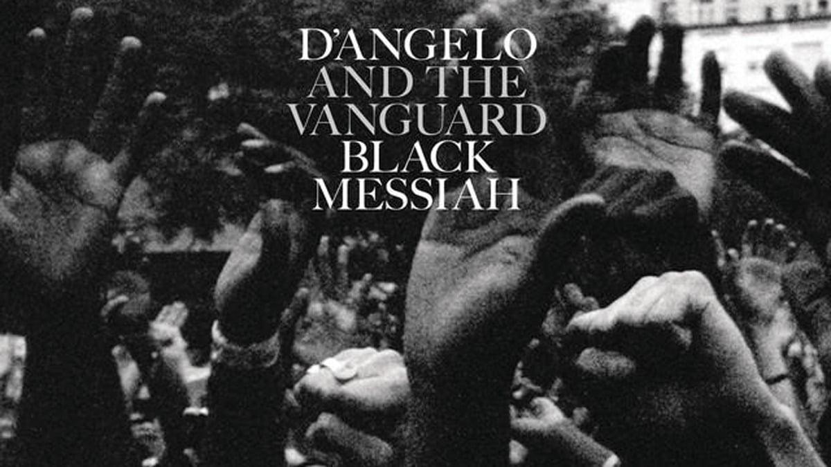 "D'Angelo & The Vanguard tocan en directo ""Really Love"" y ""The Charade"" en SNL..."