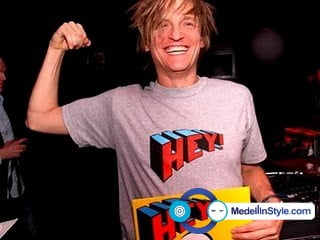 Mp3: Michel de Hey – Hey! Muzik (Proton Radio) – (19-09-2011)