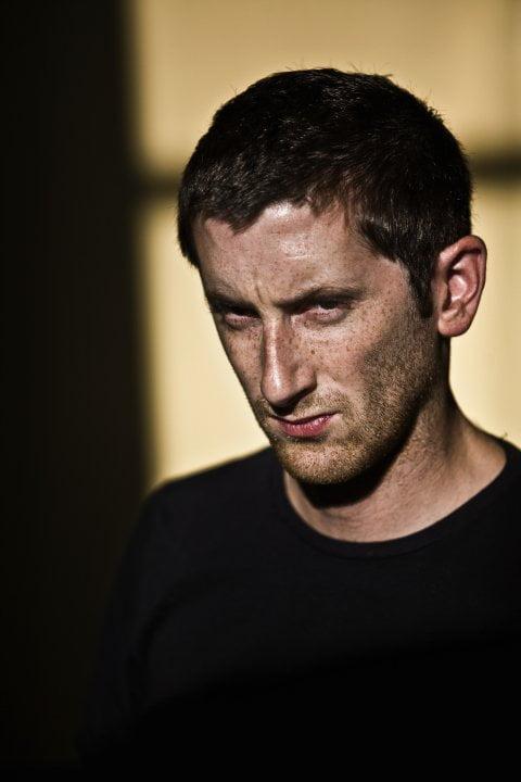 Mike Shannon @ Watergate Berlin 30-10-2010