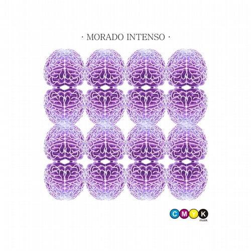 Biotech presenta en CMYK el disco Morado Intenso