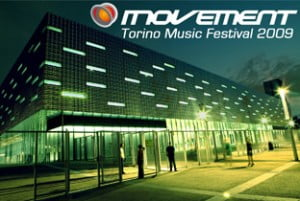 Richie Hawtin @ Movement Torino Music Fest. 2009 (Closing Set)