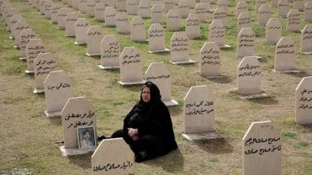 Medio millón de muertos, saldo definitivo de la invasión de Irak por EE.UU.