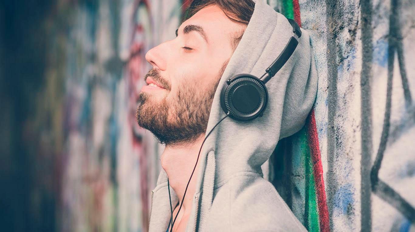 La música es el arte que condensa más creatividad en menor tiempo