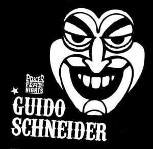 Entrevista a GUIDO SCHNEIDER! LA VIDA ES COLOR!!!! un gran beso a Medellín, Tengo muchas ganas de tocar demasiado!