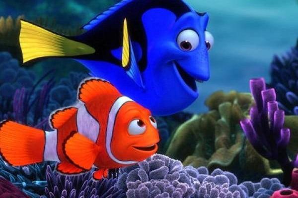 """Una verdad que no querrás saber sobre """"Buscando a Nemo"""""""
