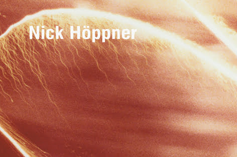 nick hoppner black drop