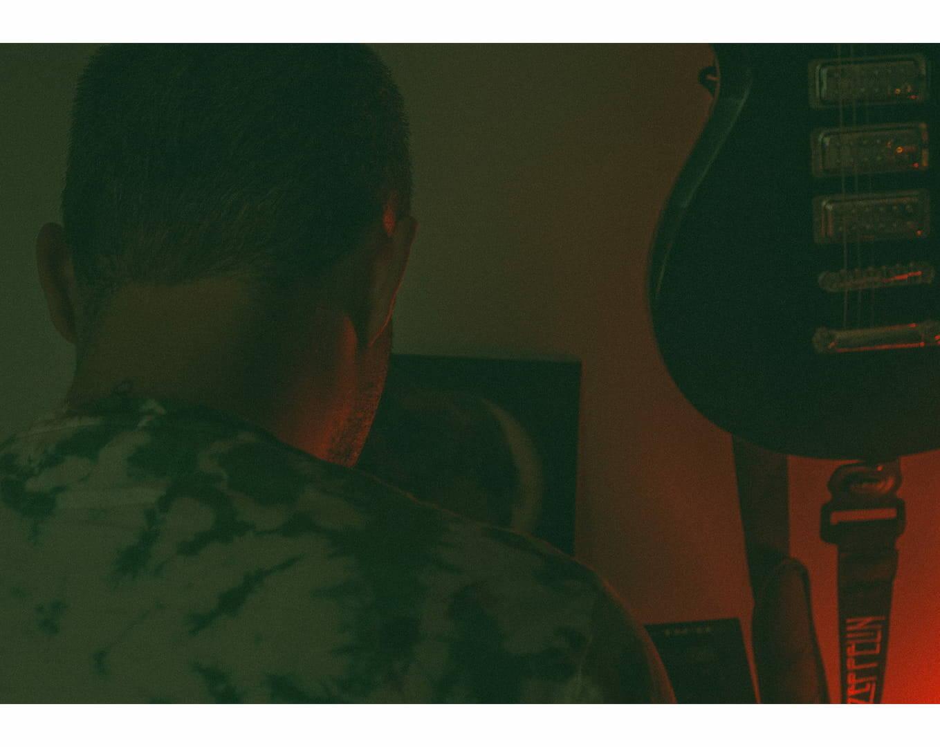 non_exist_ent firma su EP debut 'Maelström' bajo el sello Rouge