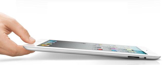 Las cosas que Apple no quiere que notes de la iPad 2