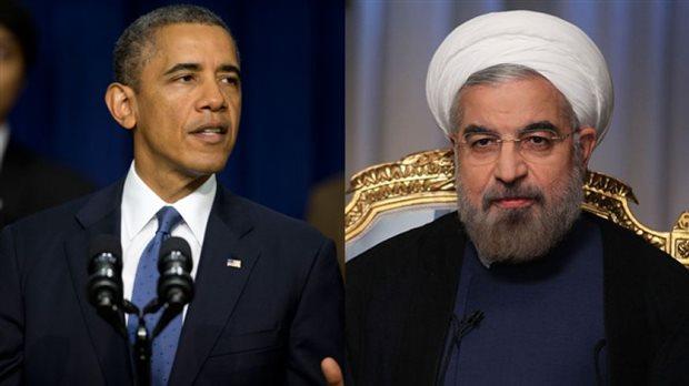 Estados Unidos e Iran ahora son amigos, dejará la energía nuclear a cambio de armas