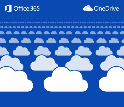 Microsoft vs La Nube: 1 tera para usuarios de office