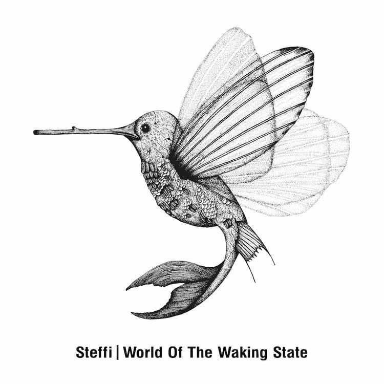 Steffi anuncia nuevo album World Of The Waking State