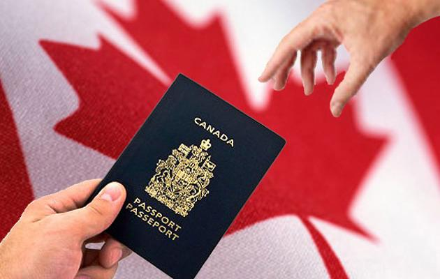 Cómo obtener Visa Temporal de Canadá