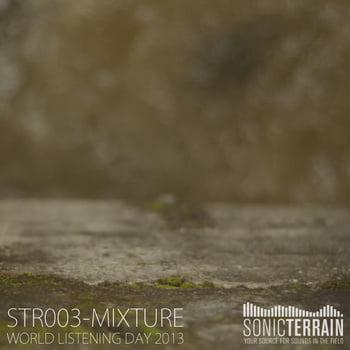 WAKE UP: [STR 003] WLD 2013 - Mixture (Free Download)