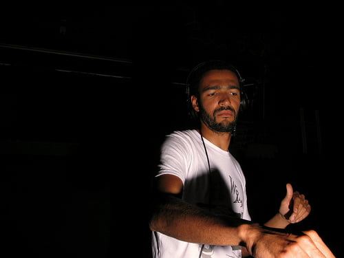 Mp3 : Patrice Bäumel live @ Berghain/Panorama Bar, Berlin (15.01.2011)