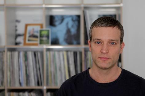 VÍDEO: Chequea la presentación de Ben Klock en el Dancity Festival...