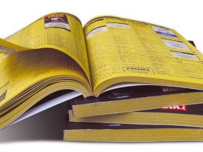 phone bookopen