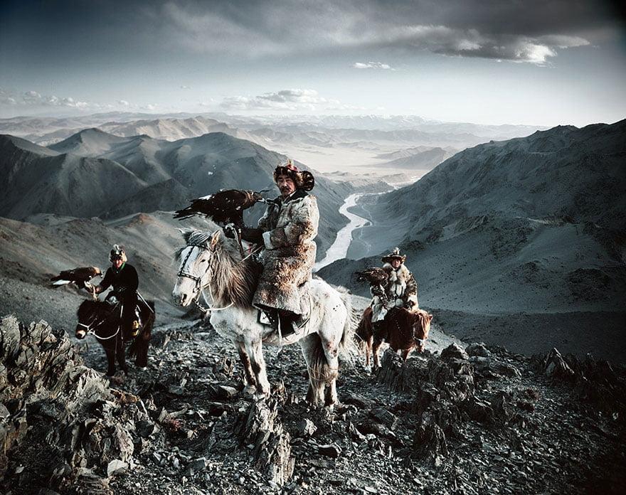 46 fascinantes fotografías de las tribus más remotas del mundo antes de que desaparezcan