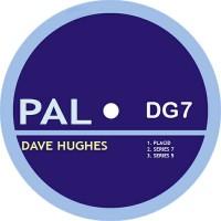 Dave Hughes abre el año para Palette Recordings