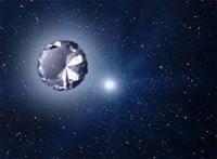 Descubren planeta Bling Bling llamado ¨55 Cancri e¨