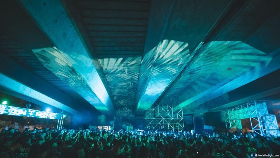 La historia de la música respalda su esencia Underground