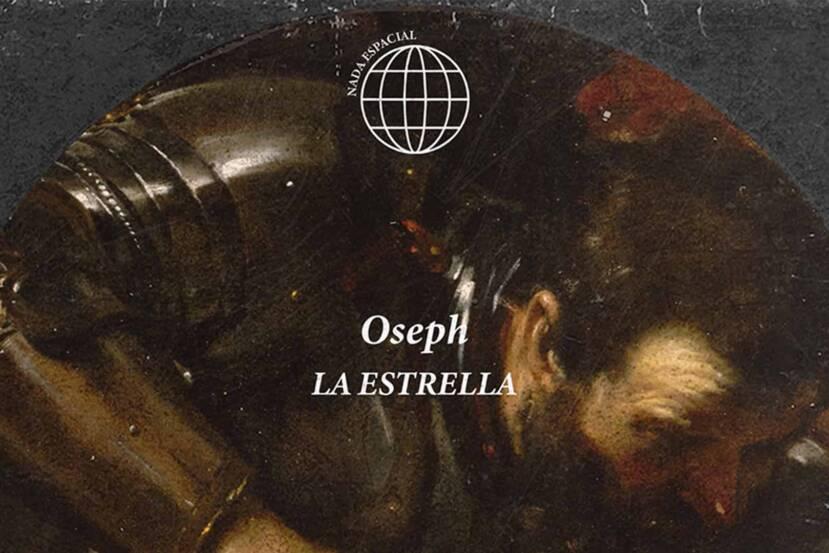 PREMIERE: Escucha 'Botalón' de Oseph en Nada Espacial
