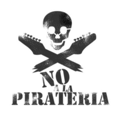 Es ilegal la piratería en Holanda