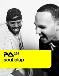 Mp3: Soul Clap – La Boum de Luxe – 22-10-2011