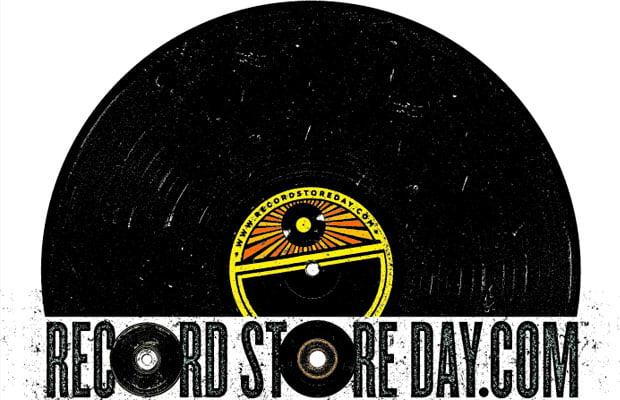 Hoy es el Record Store Day 2016