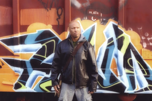 MIX DEL DÍA: Robert Hood - 2H Concrete Mix.