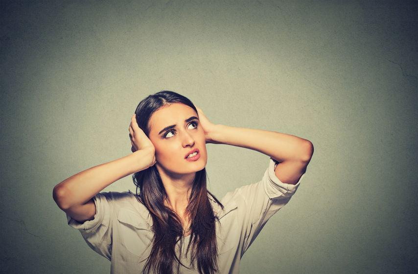 ¿Cómo hago para concentrarse a pesar del ruido?