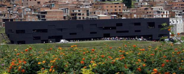 El Mundo de los Sonidos Ocultos éste Sábado en el Parqué Biblioteca San Cristóbal