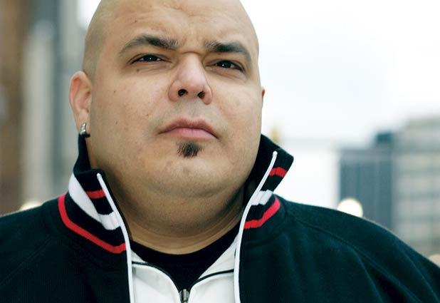 DJ Sneak on Vinylcast 03