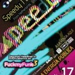 SPEEDY J en COLOMBIA: La megafiesta TECHNO más añorada del 2012! junto a BRENDON MOELLER!!!